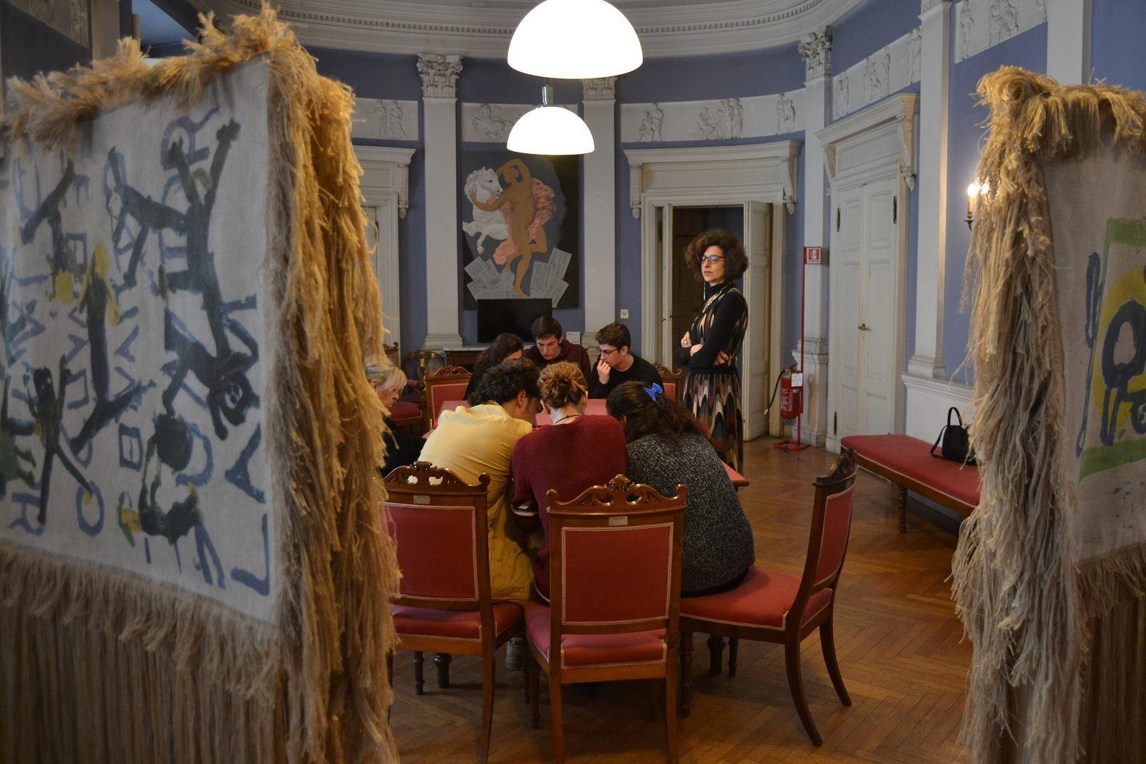 Torino - Accademia Albertina