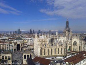 Milano_Panorama