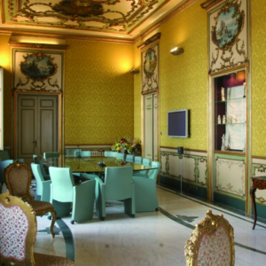 Palazzo Petyx, Palermo