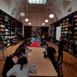 Napoli, Società Nazionale Scienze Lettere ed Arti