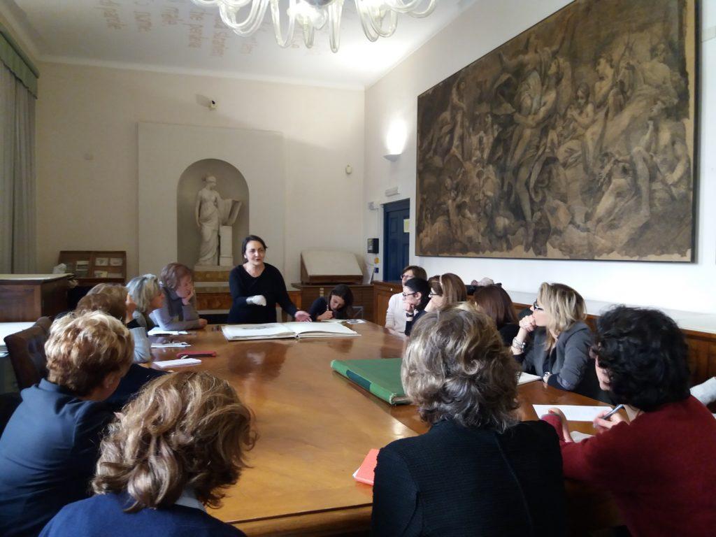 sala-del-campionario-istituto-centrale-per-la-grafica-roma-10-aprile-seminario-di-formazione-anisa-anisa