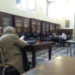 Palermo, prova delle 4 squadre